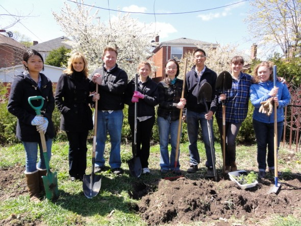 CultivateToronto Global News Apr 2012